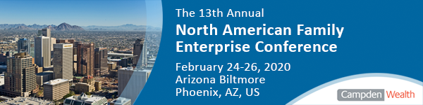 North American Family Enterprise Conference